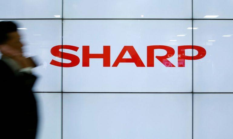 Sharp, líder de ventas en el tercer trimestre de 2018